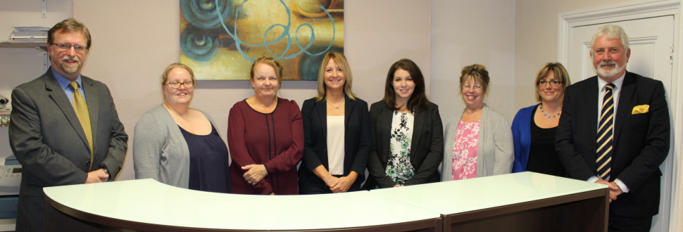 Conveyancing and Property Team